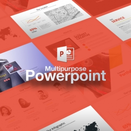Freepiker Powerpoint Presentation