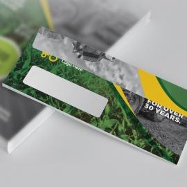 Garden Farm agriculture DL Envelope Commercial