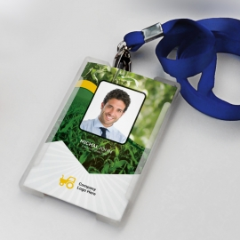 Garden Farm agriculture Identity Card