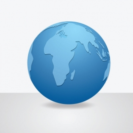 African View Globe