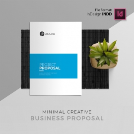 Great MobileApp Project Proposal Template