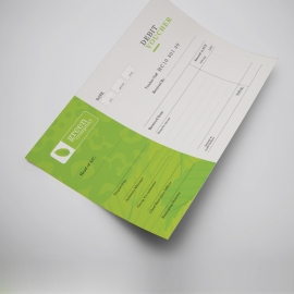 Green Company Debit-Voucher
