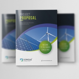 Green Energy Creative Project Proposal