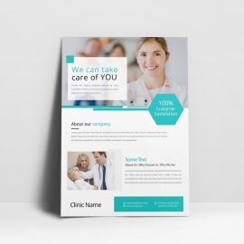 Health Flyer