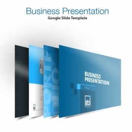 Hitch Infographic Multipurpose Business Google Slide  Presentation Template