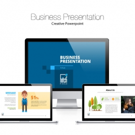 Hitch Powerpoint Presentation