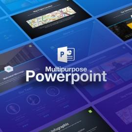 Influencer PowerPoint Presentation Template