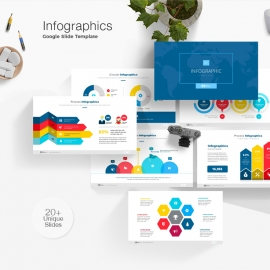 Infographics Google Slide Template
