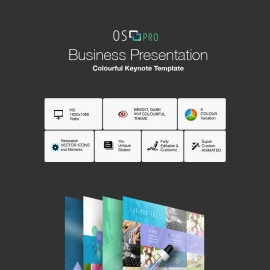 iOS Business Keynote