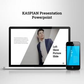 KASPIAN Presentation Powerpoint