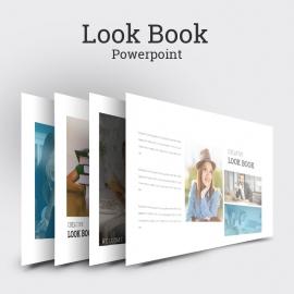 Look Book Powerpoint