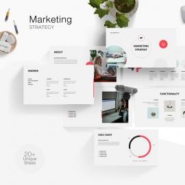Marketing Strategy PowerPoint
