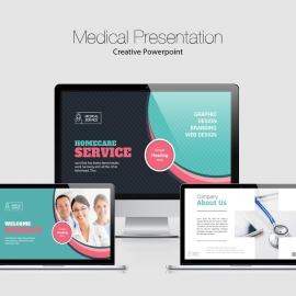Medical Powerpoint Presentation