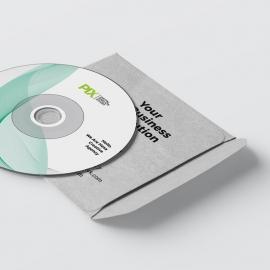 Minimal Clean Business CD Pack