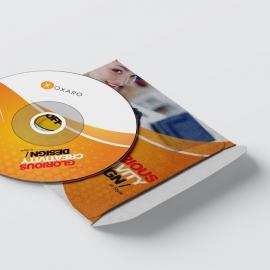 Modern Business CD Pack