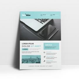 Multipurpose Simple Flyer