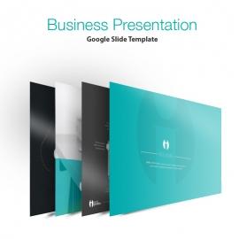 MultipurposeGoogle Slide Presentation Template