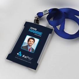 Office Identity Card