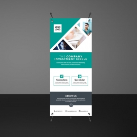 Paste Accent Rollup Banner