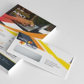 Pexel Studio Commerial Envelope