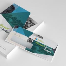 Photographer Commerial  Envelope
