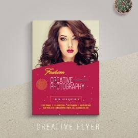 Photography Modern Flyer