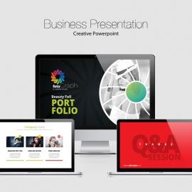 photography Powerpoint Presentation