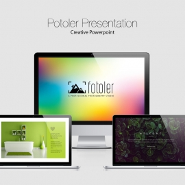 Photoler Powerpoint presentation