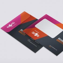 Quote Pro Brand Envelope