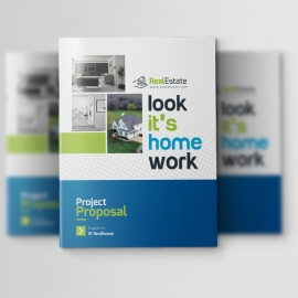 Real Estate Project Proposal