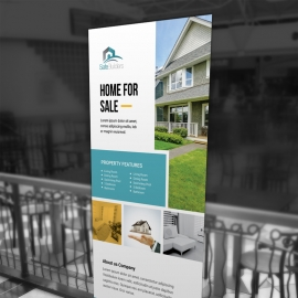 Real Estate Rollup BannerWith Paste Boxs