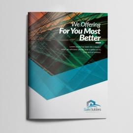SafeBuilders Bifold Brochure
