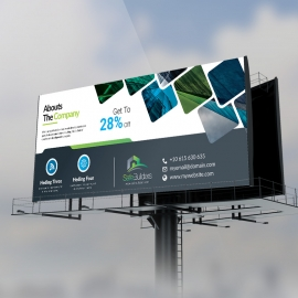 SafeBuilders Billboard Banner