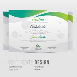 SafeBuilders Certificate Design