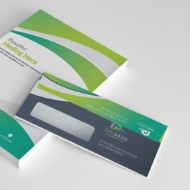 SafeBuilders Commerial Envelope
