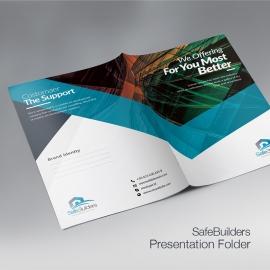 SafeBuilders Presentation Folder