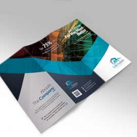 SafeBuilders Trifold Brochure