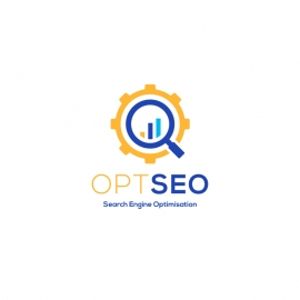 Search Engine Optimisation Logo | Brand SEO
