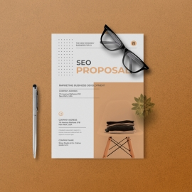 SEO-Proposal Template