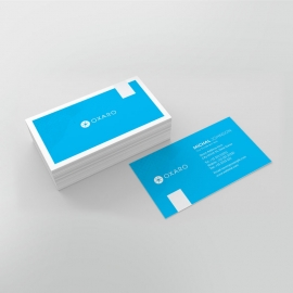 Simple Business Card Template