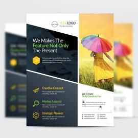 Simple Creative Flyer