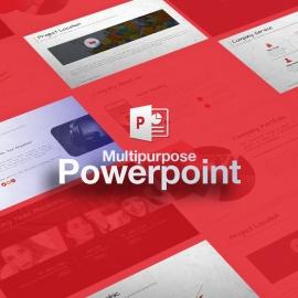 Sketch Powerpont Presentation