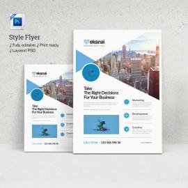 Style Flyer