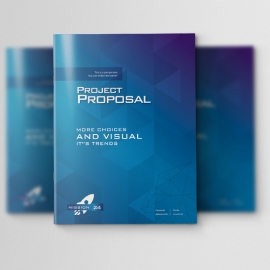 Technology Business Project  Proposal Template