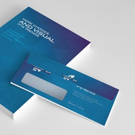 Technology Commerial Envelope