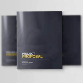 The Project Proposal Template