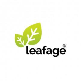 Green Leaf Creative Plant Logo