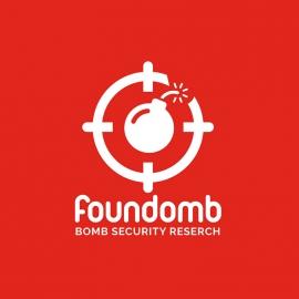 Target Bomb Red Logo