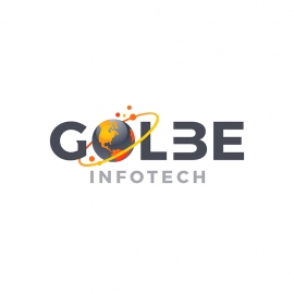 Globe Information Technology Logo