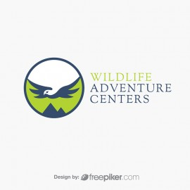 Wildlife Bird Logo